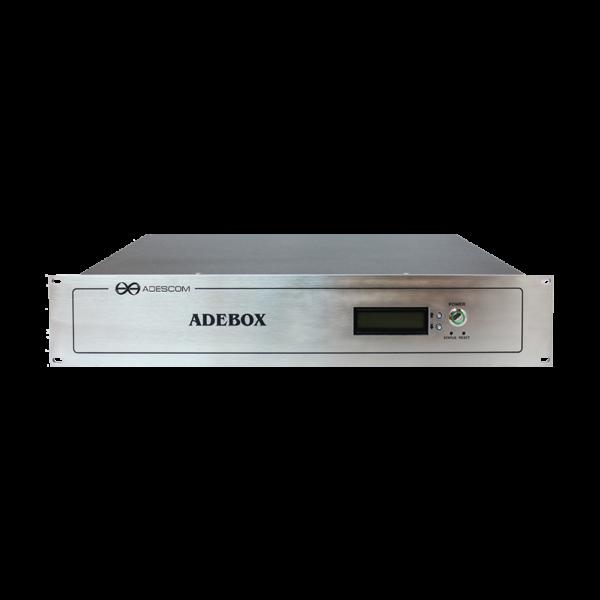 ADEBOX - front