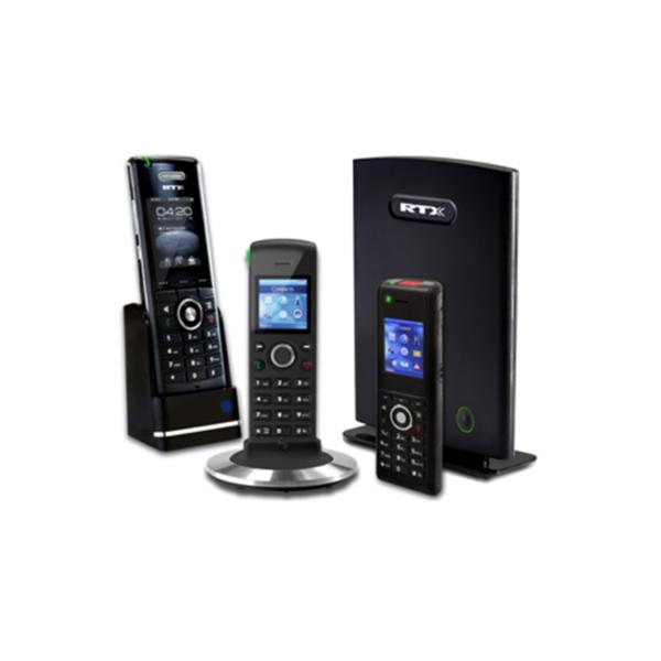 RTX baza słuchawki